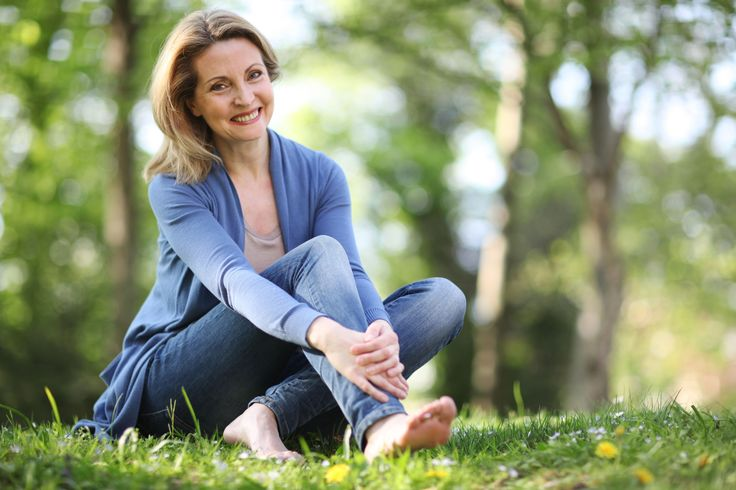 Alimentació durant la menopausa