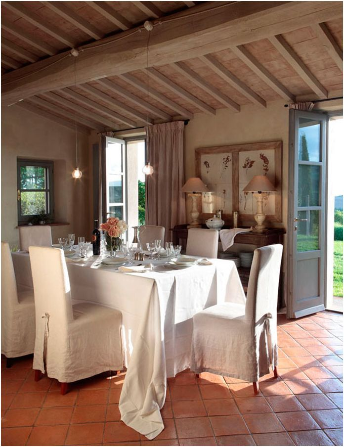 29 Awesome Rustic Italian Living Room Design Ideas