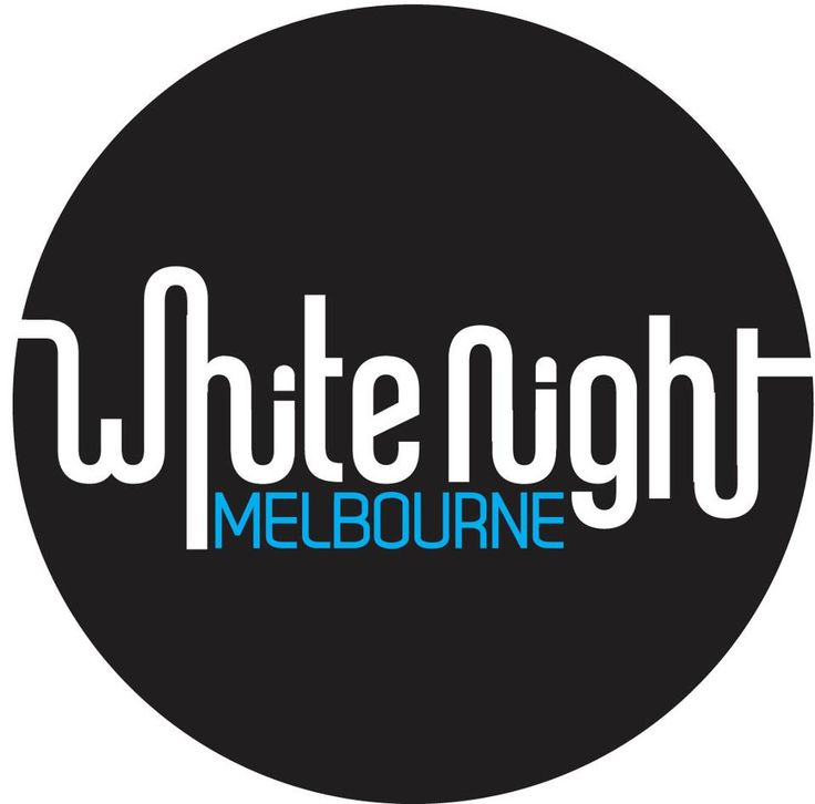 White Night Melbourne