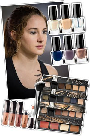 Sephora's 'Divergent' Makeup Line Includes a Magic Eyeshadow You're Going to Be Obsessed With