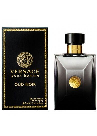 Pour Homme Noir Oud Eau De Parfum 100ml | Packaging ...