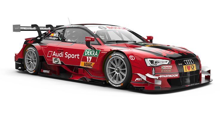 Audi Sport has announced the last of their sponsorship deals for the 2015 Deutsche Tourenwagen Masters Season. The colours of Audio Teufel will be on Miguel Molina's car, as seen in the image above, which will maintain its distinctive red colour. Audi finished the 2014 season in style, winning the Manufacturers' title after a fantastic … More »