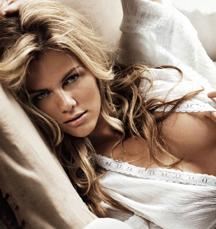 Brooklyn Decker in GQ Magazine