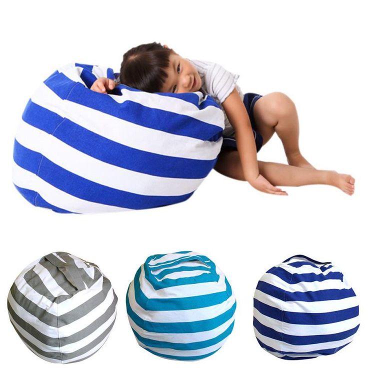 Creative Modern Storage Bean Bag Price: 14.75 & FREE Shipping  #decomagics #homedecor #homedecorideas #homestyle
