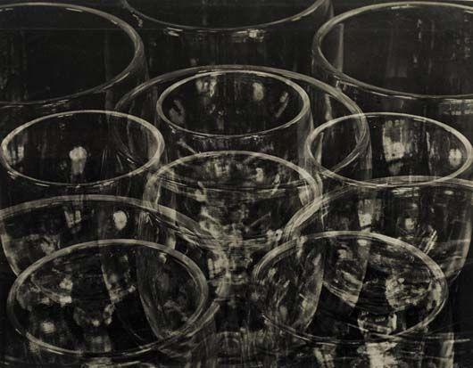 'Glasses' by Tina Modotti 1924