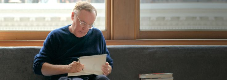 James Patterson's MasterClass teaches writing with video lessons, workbooks, and opportunities for feedback