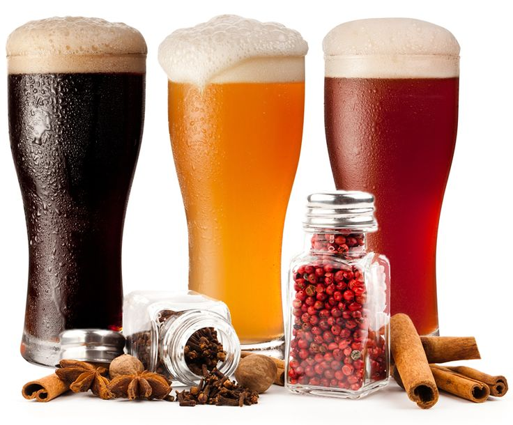 10 Spices to Use in Your Homebrew Beer   E. C. Kraus Homebrewing Blog