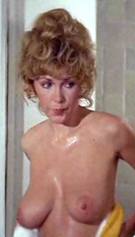 Opinion you Inger stevens bra photos for