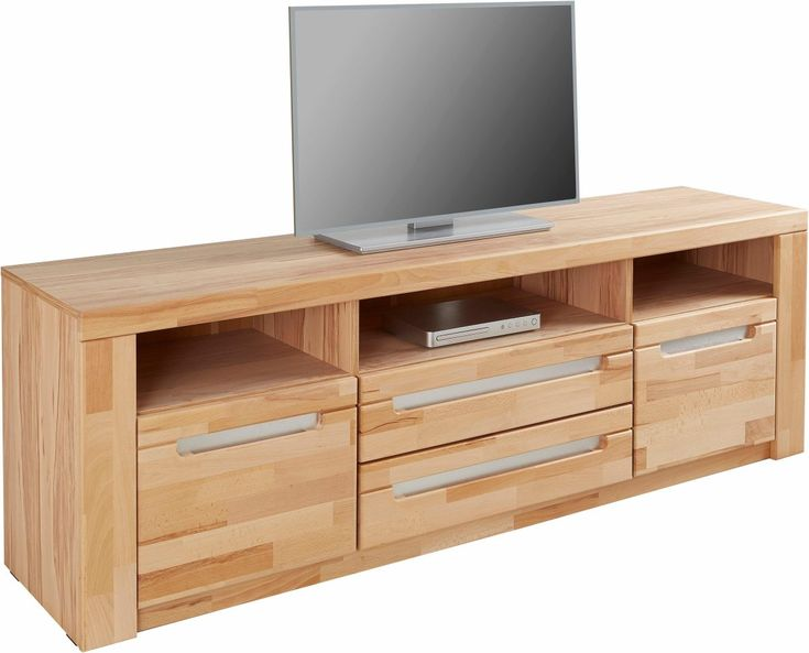Lowboard beige, »Kolding«, pflegeleichte Oberfläche, mit Schubkästen, FSC®-zertifiziert, yourhome Jetzt bestellen unter: https://moebel.ladendirekt.de/wohnzimmer/schraenke/lowboards/?uid=30270d6b-a1c2-5fe1-a4b8-e06aa56052c6&utm_source=pinterest&utm_medium=pin&utm_campaign=boards #schraenke #lowboards #wohnzimmer #lowboard