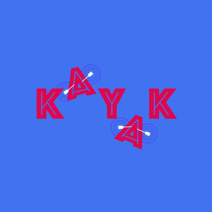 #branding #brand #logo #cucuruchostudio #red #blue #kayak #nature #adventure #design #graphicdesign