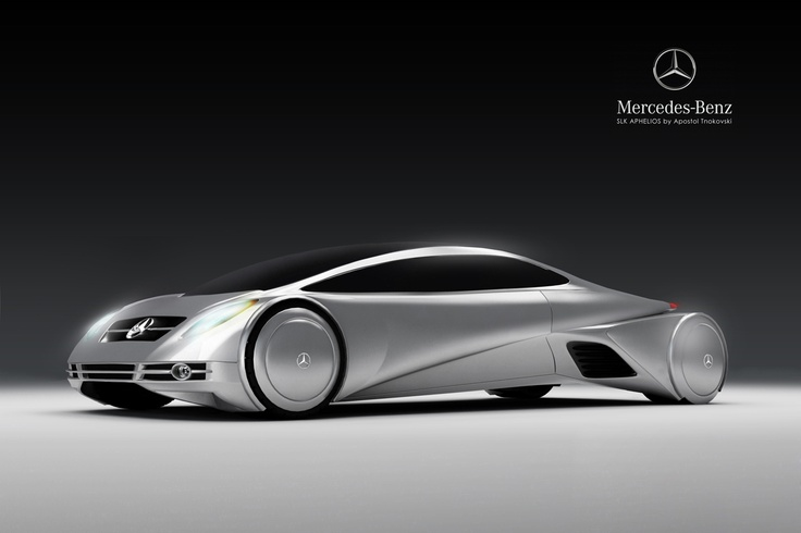 Mercedes SLK Aphelios by Apostol Tnokovski: Apostolic Tnokovski, Sports Cars, Design Apostolic, Merc Slk, Slk Aphelio, Merc Concept, Mercedesbenz Slk, Concept Cars, Mercedes Slk