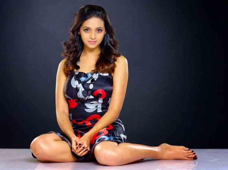 Actress Bhavana Stills