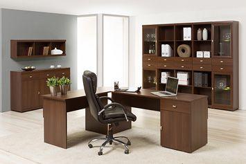 MERIS Cabinet (Home Office) SZYNAKA. Modern design and perfect execution are ideal solution for most demanding users. Polish Szynaka Modern Furniture Store in London, United Kingdom #furniture #polish #szynaka #homeoffice