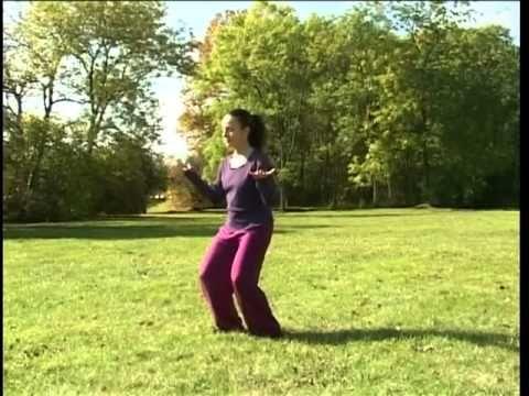Qi Gong - Les milles mains sacrés - Enchainements