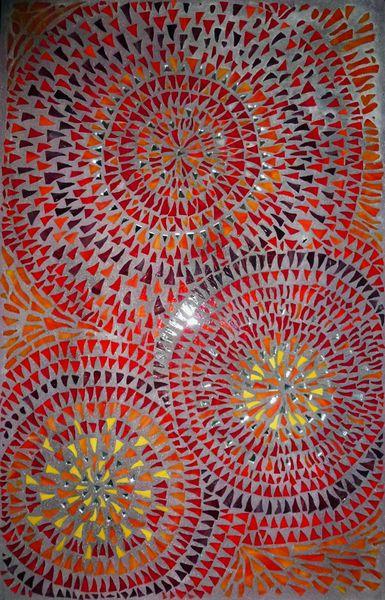 Mozaika von MosaicArt auf DaWanda.com