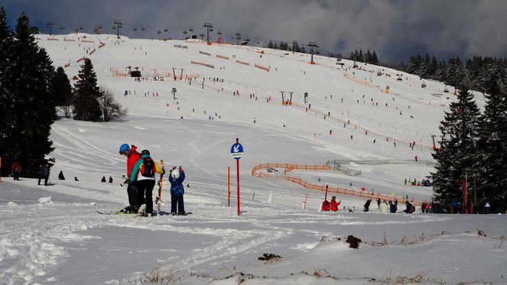 Feldberg (ski area) - Germany
