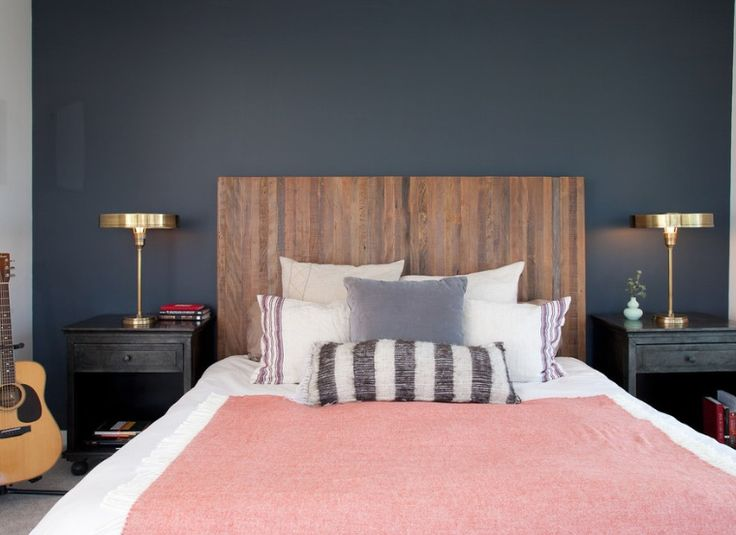 Rest easy with these fun, easy and creative DIY headboard ideas. Peruse our photo gallery for inspiration, and make the headboard you've been dreaming of.