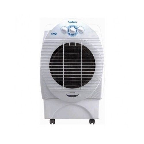Portable Air Cooler Symphony SumoGo / Evaporative Air Conditioner 600 sq.ft. NEW