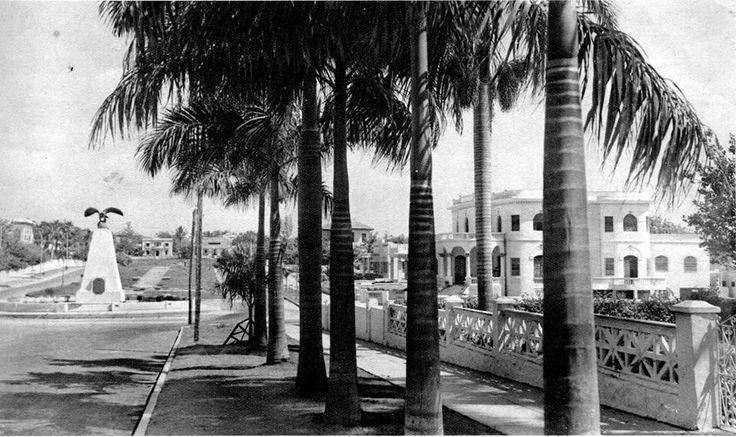 Barrio el Prado años 1930