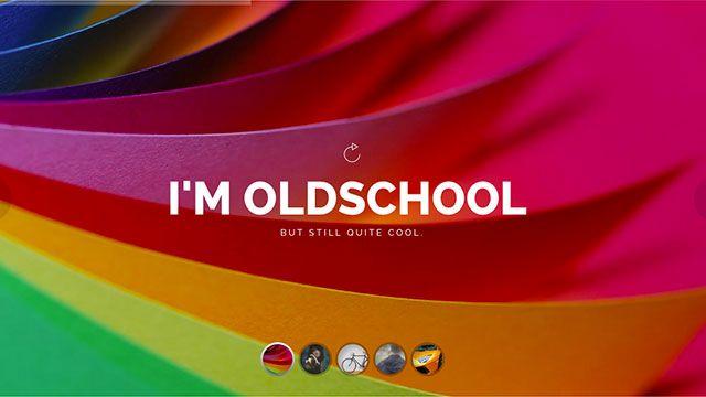 I'm oldschool... but still quite cool! https://revolution.themepunch.com/wordpress-slideshow-gallery/?utm_content=buffere10ab&utm_medium=social&utm_source=pinterest.com&utm_campaign=buffer