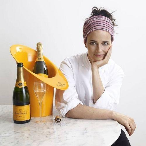 Helena Rizzo remporte le titre de « Meilleure femme chef du monde » - La Revue HRI : HOTELS, RESTAURANTS et INSTITUTIONS
