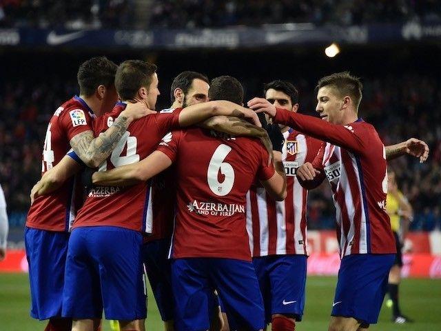 Luciano Vietto scores for Atletico Madrid amid exit talk