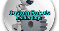 How to Add Custom Robots Header Tags to Blogger Drive Traffic