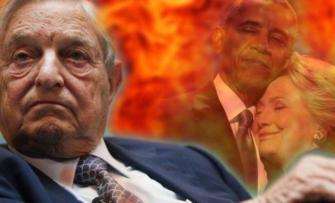 BREAKING: George Soros Discovered Hiring FULL-TIME Army to Wreak Havoc in America