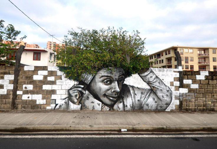 Street Art by Nuxuno Xän