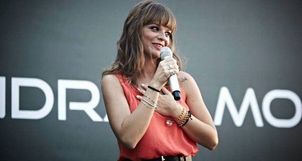 Nuovo premio per Alessandra Amoroso: è la vincitrice del Best Italian Act agli Mtv EMA