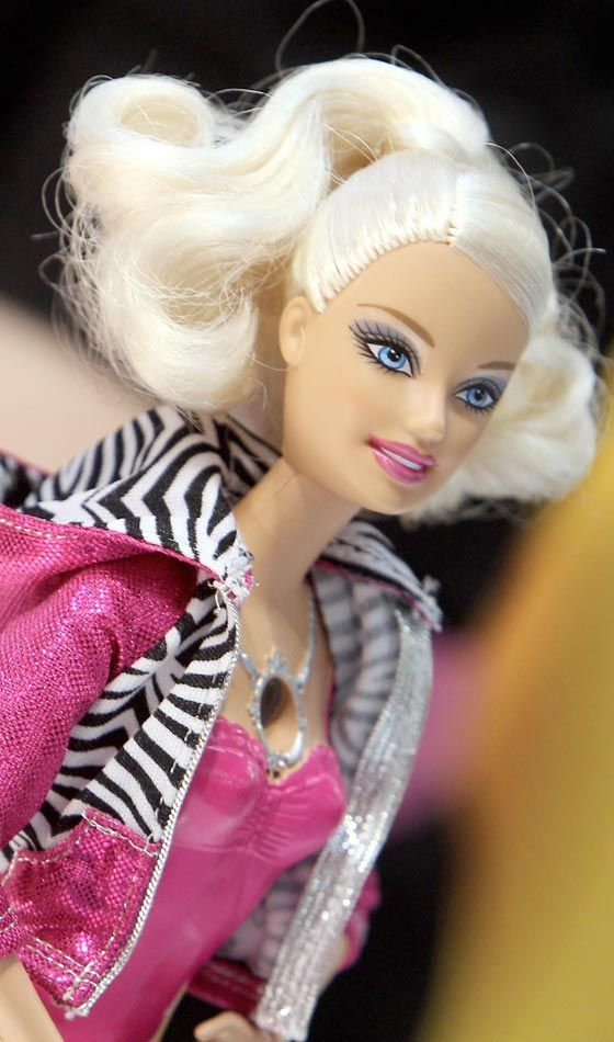 Best Barbie Hairstyle Ideas On Pinterest Barbie Doll - Barbie hairstyle design game