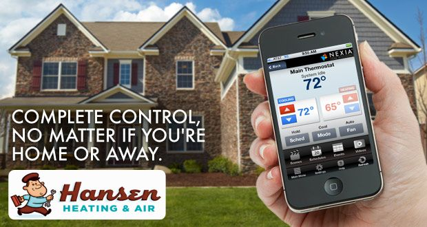 Pin By Hansen Heating Air On Our Business Heating And Cooling