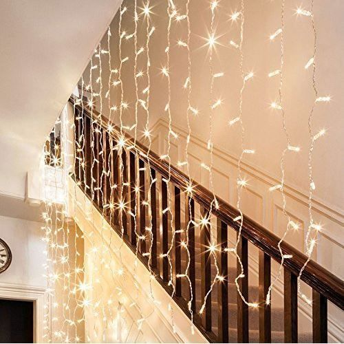 15 Ways To Decorate Your Dorm Room If You Are Obsessed With Fairy Lights Part 79