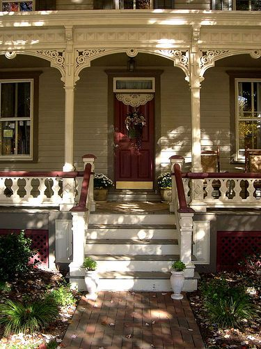 Victorian Home, Frenchtown NJ | Flickr - Photo Sharing!