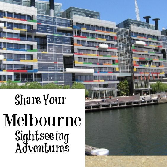 Share your amazing Melbourne sightseeing experiences here on the website. Create your own memorable web page to share with family and friends. Click the image to find out more information on how to share your adventures and experiences.
