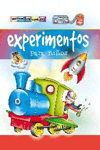 fichas de experimentos para preescolar - Buscar con Google