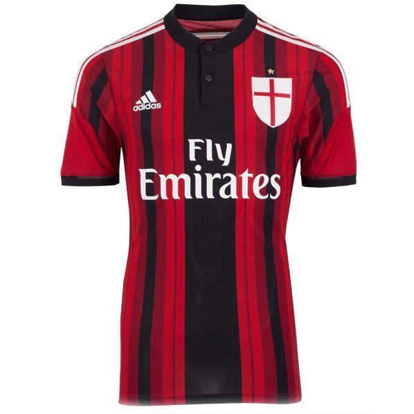 adidas - MILAN MAGLIA UFFICIALE AUTH 2014-15