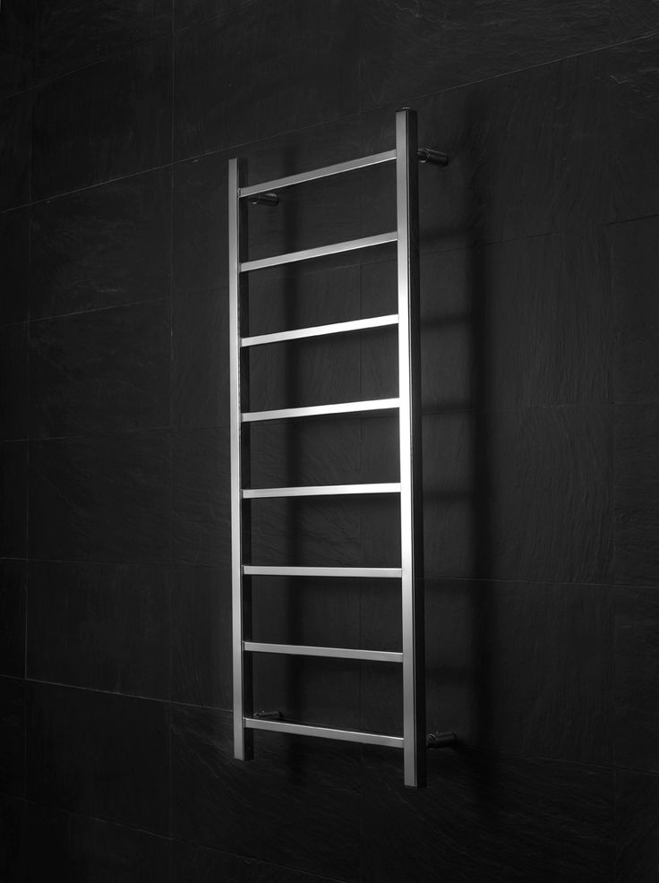 20062313   Westerbergs Tempo Ladder håndkletørker 1200x500 mm, rustfri