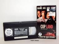 Price $1.95 Now Playing . . .  Cop Land  Staring Sylvester Stallone, Harvey Keitel, Ray Liotta, Robert De Niro, Peter BergDirectors James Mangold Rent...