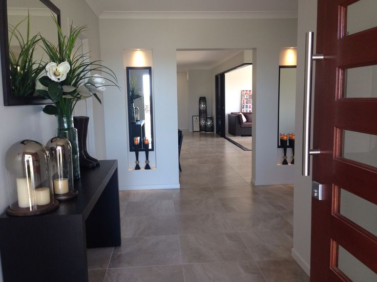 Colour selection and styling by Amazing Spaces Property Styling for Austart Homes