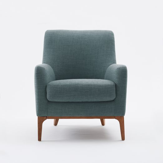 Sloan Upholstered Chair   Solids | West Elm