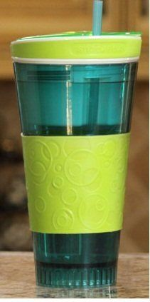 Snackeez Travel Cup Snack Drink in One Container Green/Blue, http://www.amazon.com/dp/B00KNBNRY2/ref=cm_sw_r_pi_awdm_xs_c2Kkyb0ZQHYNX
