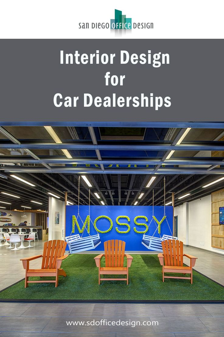 In San Diego, Mossy is a name synonymous with car buying