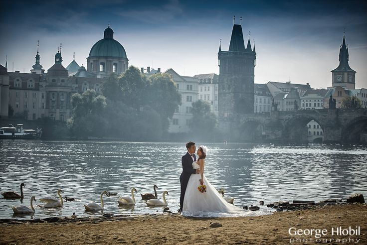 View more of Prague pre-wedding photography