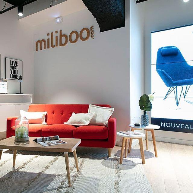 Miliboo Miliboodesign Photos Et Videos Instagram Home Decor Decor Furniture
