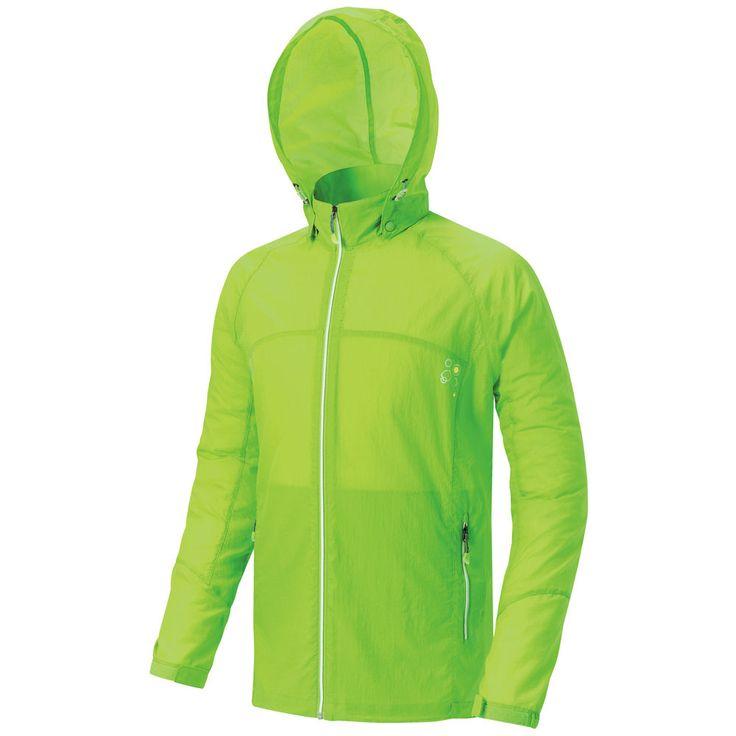 Ultralight Windproof Waterproof Soft Shell Jackets Outdoor Camping Coats GREEN #hellobincom #WaterproofWindproof