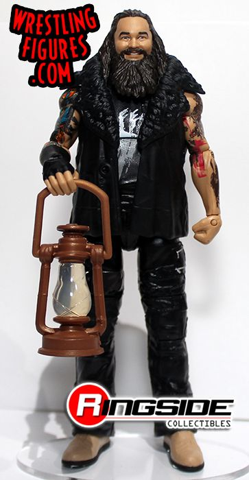 Bray Wyatt - WWE Elite 54 WWE Toy Wrestling Action Figure