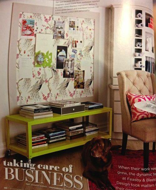 Pretty bulletin board for home home decor that i love for Pretty bulletin board