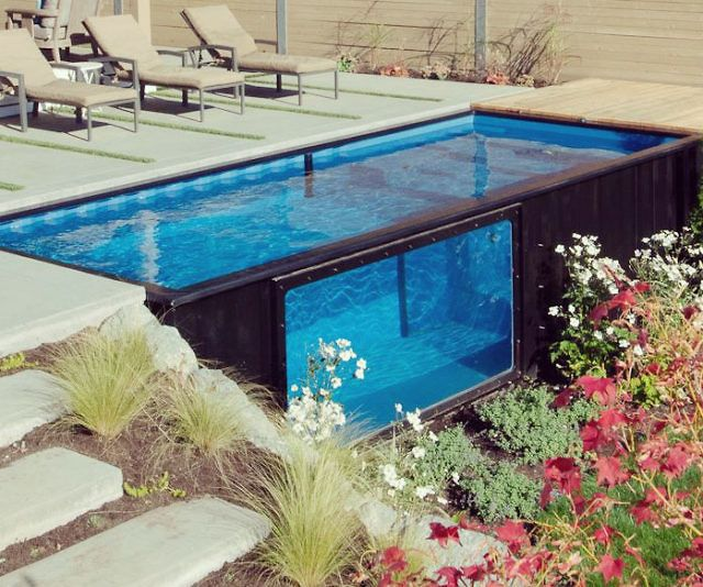 Crazy Swimming Pools 23 best backyard pools images on pinterest