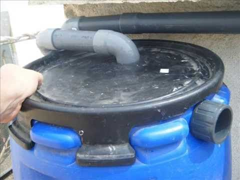 Filtros de bajo costo para purificación de agua - YouTube